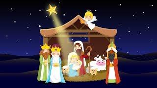 Бъдни вечер и Коледа за деца