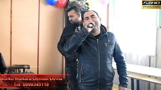 New Borko Maitara 2018 Deman Devla Hit