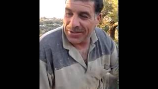 موال فلسطيني روعة