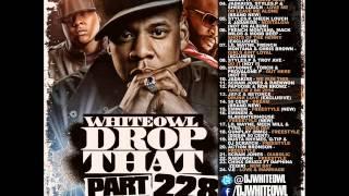Dj WhiteOwl - Chinx Drugz - Wake Up (World Premiere)