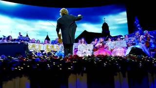 Andre Rieu Christmas Celebrations in Dublin 2015