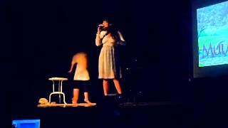 Emanuela Vrenna  - Reflection (Live)