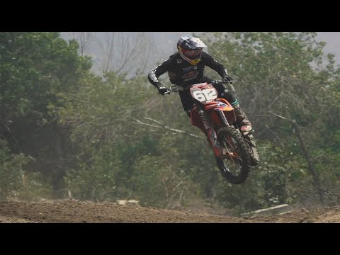 Mitchell Falk | The Future of the Sport | TransWorld Motocross