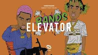 COMETHAZINE ft. RICH THE KID - BANDS