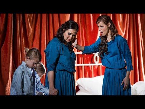 Norma, en opera av Bellini