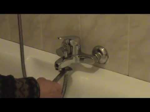 Come Sostituire Il Rubinetto Del Lavandino Del Bagno : Come montare un rubinetto del bagno
