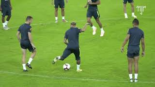 Brasil x Argentina   16 10 2018   Neymar Jr