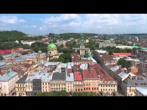 Welcome to Ukraine Global Travel Agency  (LVIV)