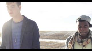 A Great Big World & Christina Aguilera - Say Something (Two Worlds Acoustic Cover) - Music Video