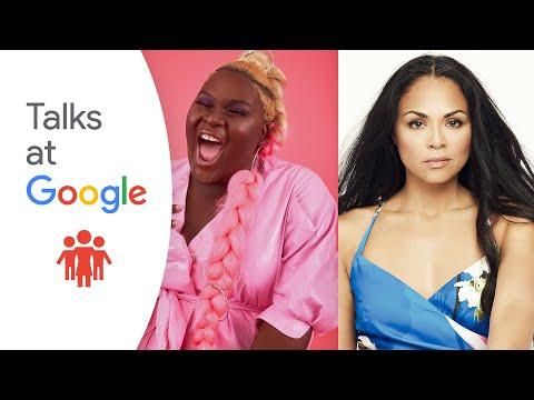 Sis and Karen Olivo   The Next Generation Project   Talks at Google