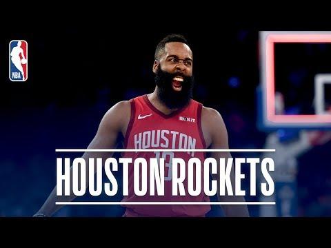 Best of the Houston Rockets | 2018-19 NBA Season