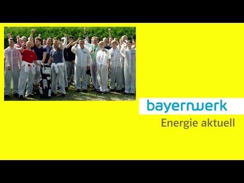 """Bayernwerk Energie aktuell: """"Pimp your home"""" in Pfaffenhofen"""