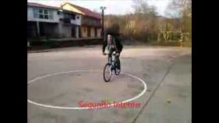 Los Locos De Leiro En Bici