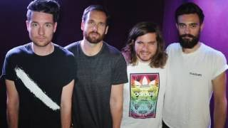 Bastille - Send Them Off (Live at BBC Radio 1 Live Lounge)