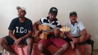 Luiz junior e Rodrigo participação Marlon soares Martins (cover) Luan Santana .