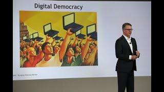 Cyber-Digital Security Case