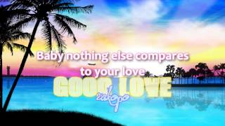 iakopo - Good Love (lyrics)