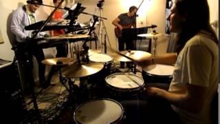 Feels like heaven - Atut cover instrumental próba