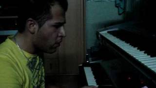 Cihan Sezer - Buraya Kadar [Live Session - Canli Performans] 2009!!!
