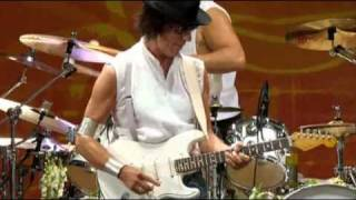 Jeff Beck - Nessun Dorma (dalla Turandot di Giacomo Puccini)