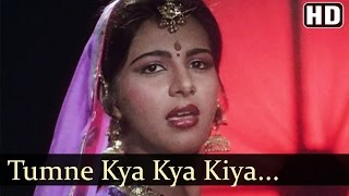Dekh Lo Awaaz De Kar | Prem Geet Songs | Raj Babbar | Anita Raj | Anuradha Paudwal | Filmigaane width=