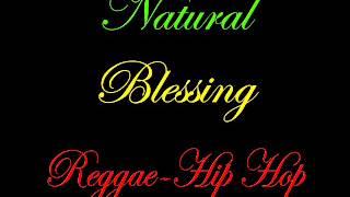 NATURAL BLESSING -DMENTE FUGAZZ