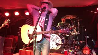 "Joe Olds Band ""Me and My Kind"""