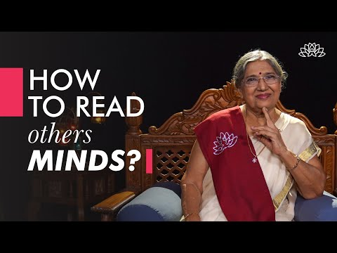 Is it possible to read others minds? | Dr. Hansaji Yogendra