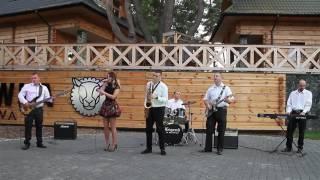 Zespół Legend - Winko piję cover
