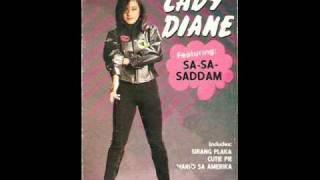 Lady Diane - Sirang Plaka