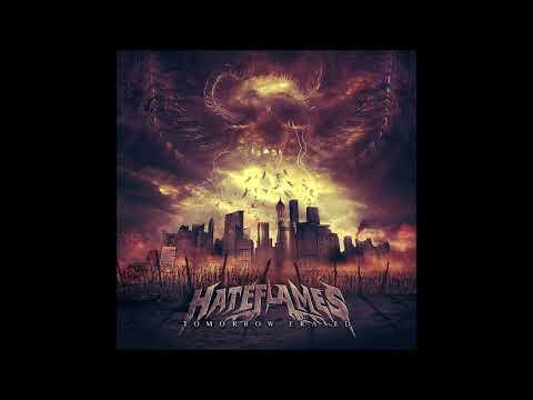 Hateflames-Stranger In The Dark