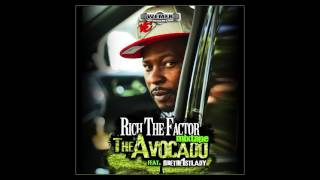 Rich The Factor - 02 Currency - The Avocado Mixtape width=