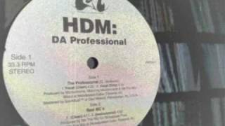 HDM - The Professional