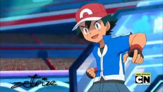 Pokemon AMV-Courtesy Call