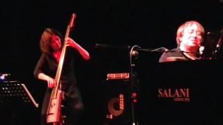 Bob Messini - Guapa Morena (Live Spazio Binario)