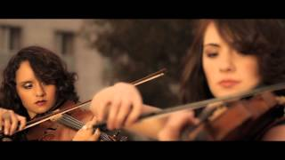 Bésame Mucho - Neostrings Cover - OficialVideoClip
