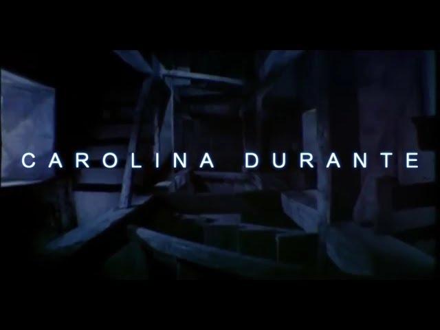 Videoclip de Carolina Durante - Necromántico.