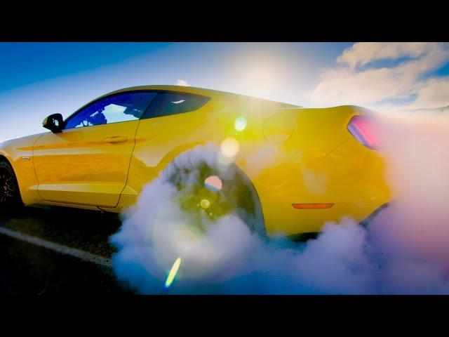 New Top Gear Series Trailer! | Top Gear
