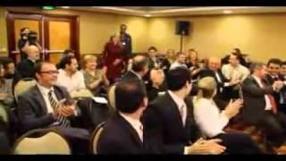 Video do Ratinho para os franqueados Doutor Resolve