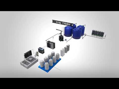 Selcoperm Electrolysis System (SES)