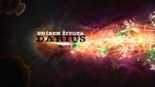 Darius (RADEGO) - Príbeh života /prod. Skipy/