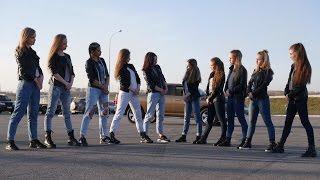 #BEONEDANCE - MENOR BY FARRUKO - REGGAETON DANCE BY BABOYAN