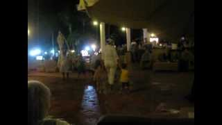 Be Live Grand Punta Cana Mini Disco Outside