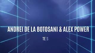 Andrei de la botosani & alex power te strig       2018
