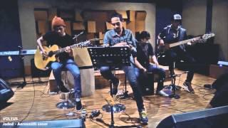 VOLTUS - Jaded - Aerosmith acoustic cover