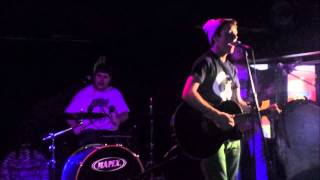 Robbie Fierce - Next To Me Live @ Piranha Bar Montreal