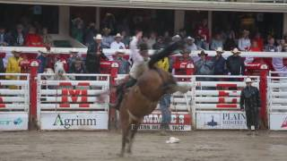 The Calgary Stampede: The World's Wildest Rodeo