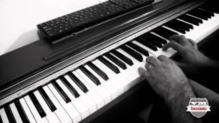 Piano prelude for Pássaro de fogo (Paula Fernandes Cover)