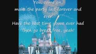 celebrate you lyrics
