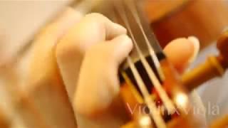 """Overlord"" OP ""Clattanoia"" (Violin Cover)"